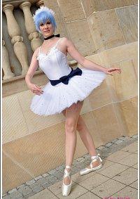 Cosplay-Cover: Rei Ayanami - Ballerina