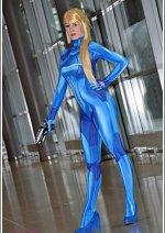 Cosplay-Cover: Samus Aran - Zero Suit