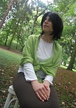 Cosplay-Cover: Gillian Hewley [ Crisis Core ]