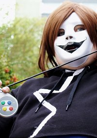 Cosplay-Cover: GermanLetsPlay (Manu/GLP)