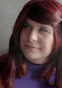 Cosplay-Cover: Ashley Campbell [ Teen ]