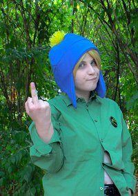 Cosplay-Cover: Tweek Tweak