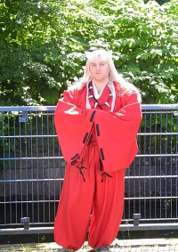 Cosplay-Cover: 2014 - Inu Yasha