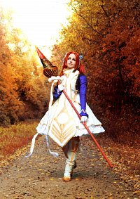 Cosplay-Cover: Eleanor Hume