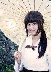 Cosplay-Cover: Kaoru Kamiya