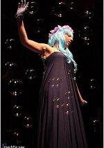 Cosplay-Cover: Sheryl Nome (Diamond Crevasse)