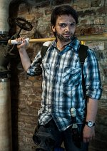 Cosplay-Cover: Joel [The Last Of Us]