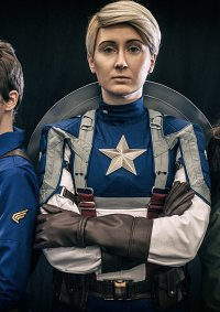 Cosplay-Cover: Captain America [First Avenger]