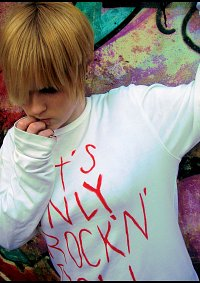 Cosplay-Cover: Ruki [the Right of free - (Shoxx bis n4)]
