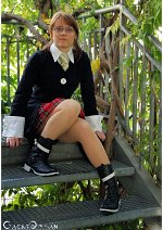 Cosplay-Cover: Maka Alba