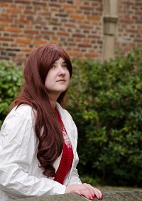 Cosplay-Cover: Molly Hooper (After Christmas Day-Dress)