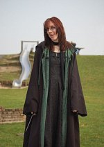 Cosplay-Cover: Bellatrix Black(Schülerin)
