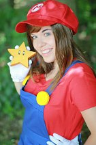 Cosplay-Cover: Mario (Gender Bender)