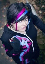Cosplay-Cover: Lucy Wildstyle (The Lego Movie)