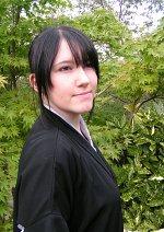 Cosplay-Cover: Hinamori Momo [Shinigami]