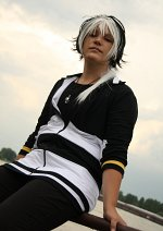 Cosplay-Cover: Gill/Khan [Findet Nemo]