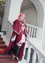 Cosplay-Cover: Lottie (Charlotte) Baskerville
