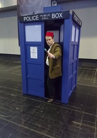 Cosplay-Cover: Der Doctor [11]