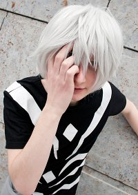 Cosplay-Cover: Accelerator