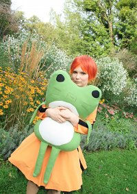 Cosplay-Cover: Yunoha Trul