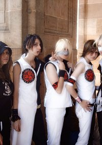 Cosplay-Cover: Aoi - [BURST IN A BLAZE]