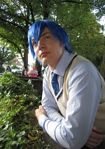 Cosplay-Cover: Kaito [project DIVA 2nd]