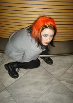 Cosplay-Cover: Marilyn Manson (Omega)