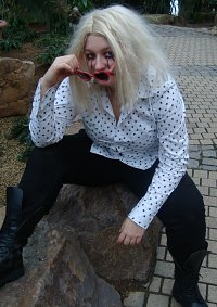 Cosplay-Cover: John 5 (privat)