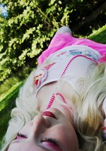 Cosplay-Cover: Cupcake