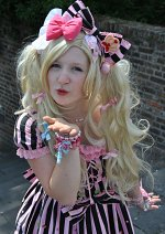 Cosplay-Cover: BODY LINE Fruits Parlor [DecoLoli]