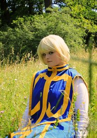 Cosplay-Cover: Kurapika Kuruta (Yorkshin)