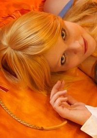Cosplay-Cover: Rikku (Fairy)