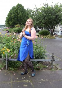 Cosplay-Cover: Element Wasser