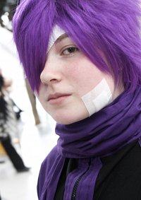 Cosplay-Cover: Taito