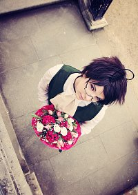 Cosplay-Cover: Roderich Edelstein 【Kitayume】