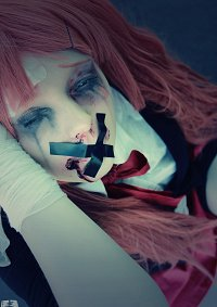 Cosplay-Cover: Miki 開発コード - Vers. Rolling Girl