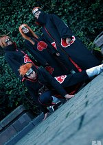 Cosplay-Cover: Tendo (Pain)