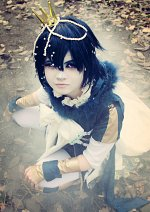 Cosplay-Cover: Prince Fluff