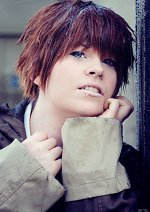 Cosplay-Cover: Shion || 紫苑 ⌠ Brown Hair ∞ Lost Town ⌡