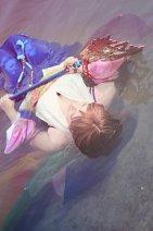 Cosplay-Cover: Yuna Braska ~ Summoner [Amano]