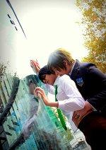 Cosplay-Cover: Makoto Tachibana - School Uniform