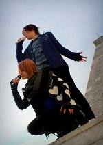 Cosplay-Cover: Eiichi Otori - HE💔VENS