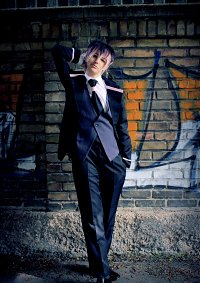 Cosplay-Cover: Ruki Mukami [BLOODY BOUQUET]