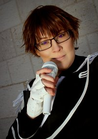 Cosplay-Cover: Eiichi Otori - Dark Allstar