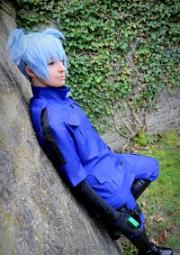 Cosplay-Cover: Nagisa Shiota [Flourish Time]