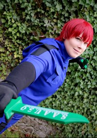 Cosplay-Cover: Karma Akabane - Flourish Time