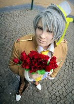 Cosplay-Cover: Gaku Yaotome - Valentines Day