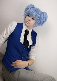 Cosplay-Cover: Nagisa Shiota