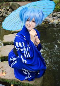 Cosplay-Cover: Nagisa Shiota [End of Term Time | Yukata]