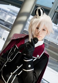 Cosplay-Cover: Tenn Kujo [Last Dimension]
